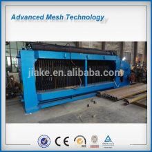 Best quality gabion mesh netting machine for sale